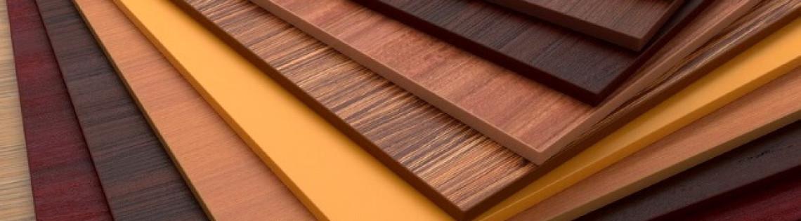 'Основные правила выбора материала для окрашивания поверхности фанеры