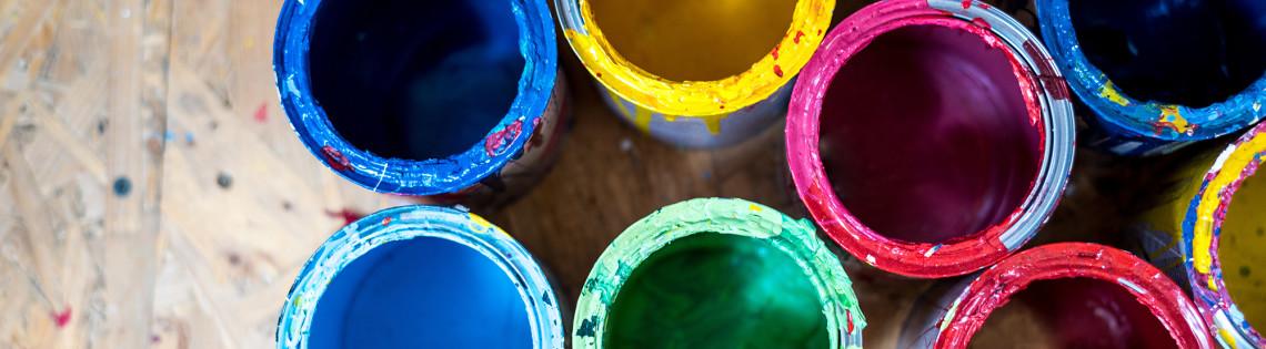 'Стоит ли покупать самые дорогостоящие краски