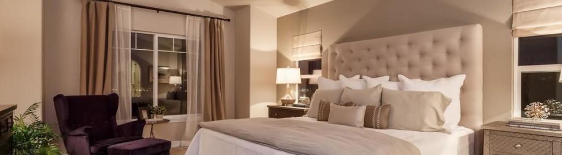 'Песочный – удачный цвет для интерьера комнат разного назначения