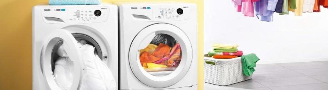 'Использование герметиков при поломке стиральной машины