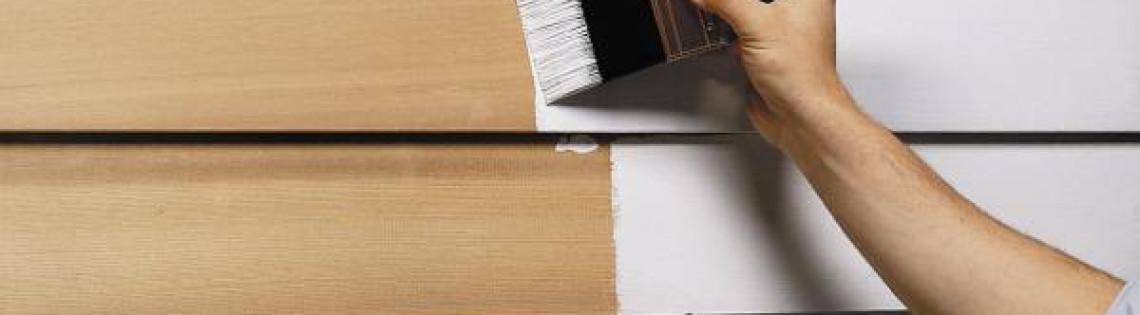 'Поговорим о выборе лакокрасочного фасадного покрытия