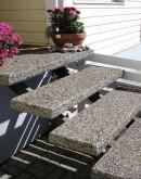 'Что такое мытый бетонный состав, как его делают и используют