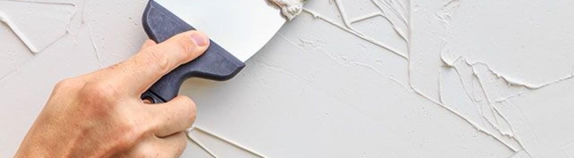 'Популярные ошибки при шпаклевании стен и как их не допустить
