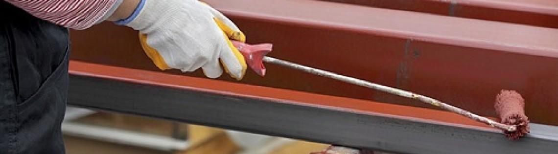 'Основные виды и правила использования краски МА-15