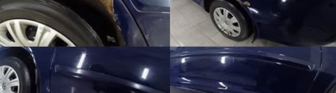 'Поговорим о проблемах и дефектах покраски машины и пути их устранения