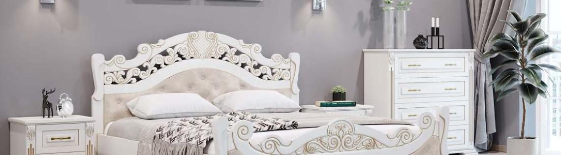 'Как выбрать цвет ЛКМ для окрашивания стен в спальне