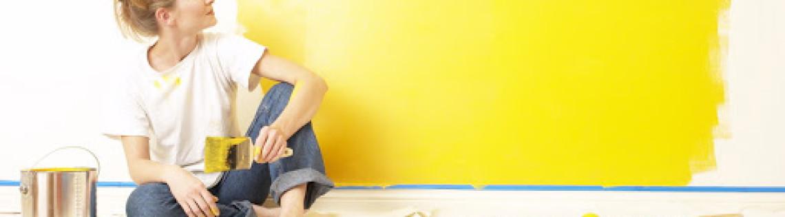 'Преимущества и недостатки использования латексной краски для стен