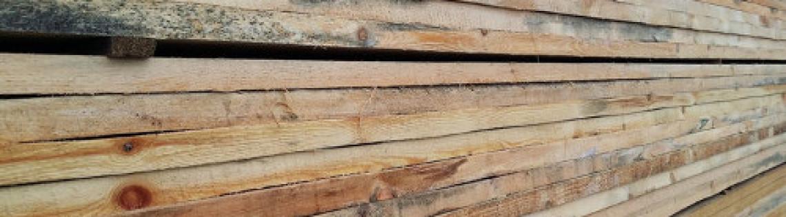'Причины появления синевы на древесине и способы её устранения