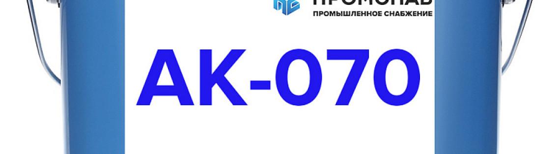'Параметры и нюансы использования грунтовочного состава АК-070