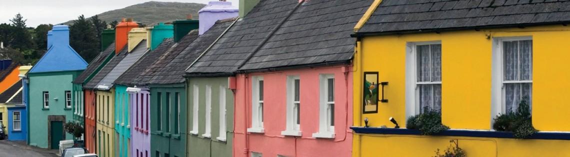 'Как выбрать лакокрасочный состав для бетонных фасадов
