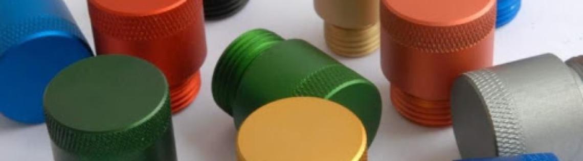 'Как защитить поверхности из алюминия от коррозии металлов