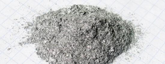 'Характеристики и области применения красящего состава – серебрянки