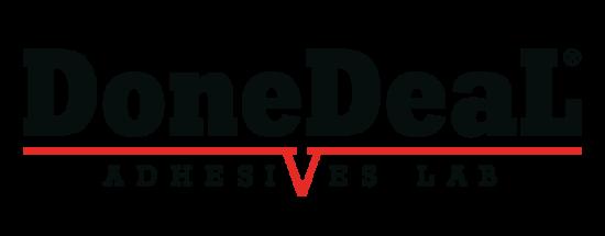 'Герметики из линейки DoneDeal: разновидности и правила применения
