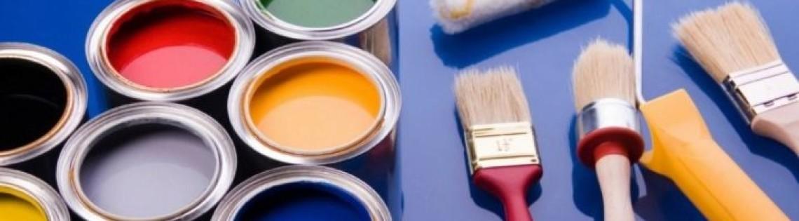 'Нормы расхода акриловых красок на квадратный метр