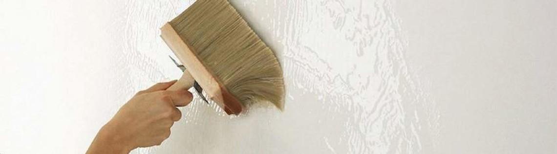 'Когда высыхают стены после нанесения грунтового состава