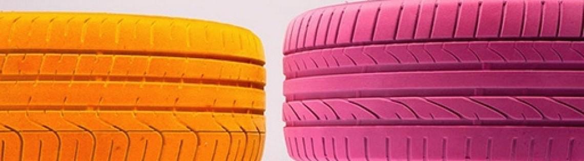'Как правильно выбрать ЛКМ для окрашивания резиновых изделий