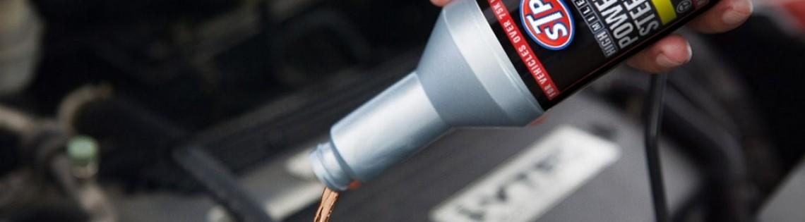 'Особенности выбора герметических составов для рулевой рейки