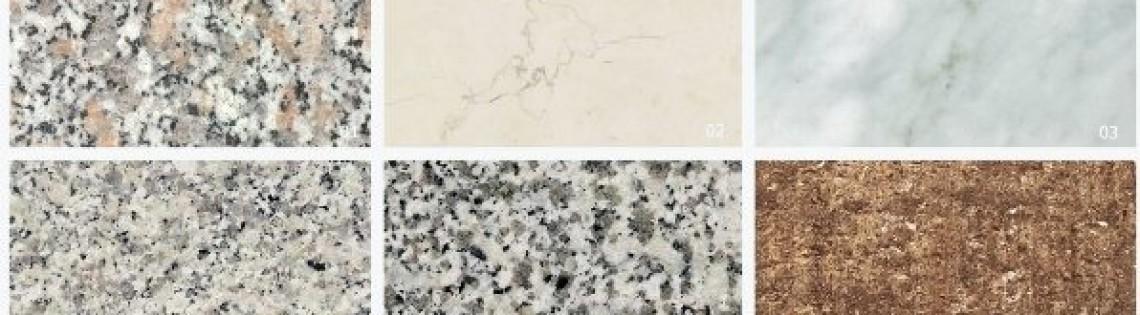 'Где можно применять лакокрасочные материалы, имитирующие камень