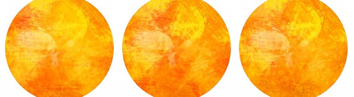 'Как получить оранжевый тон во всех своих вариациях в домашних условиях