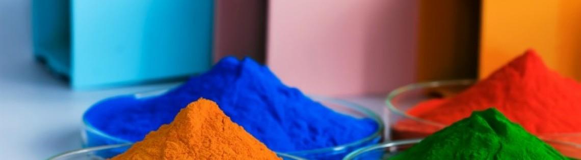 'Способы нанесения полиэфирных красок для защиты от коррозии