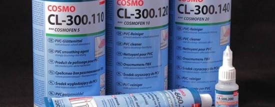 'Описание и инструкция по применению очистителя для пластиковых окон Космофен
