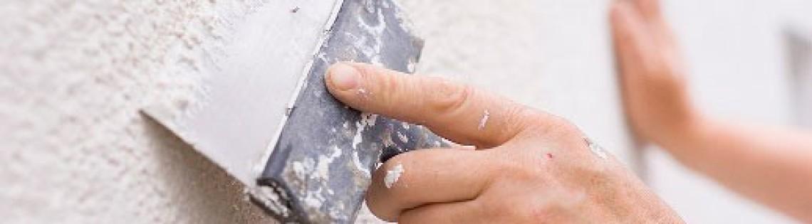 'Технология собственноручного нанесения шпаклевки на стены для покраски