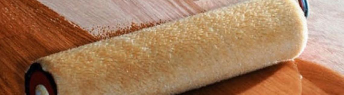 'Разновидности, компоненты и способы нанесения лаков на основе масла