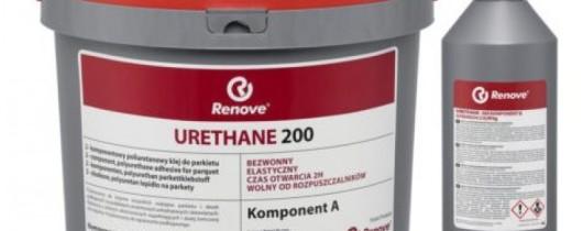 'Полиуретановый клей: где его используют и какие у него характеристики