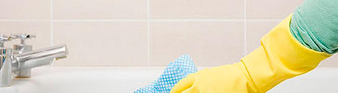 'Какими средствами от ржавчины можно провести удаление следов коррозии в ванной