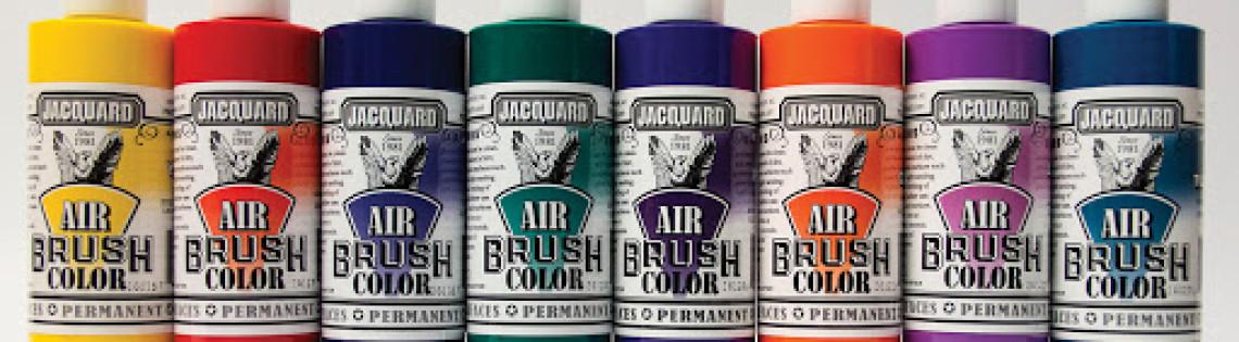 'Как надо выбирать лакокрасочный материал для покраски аэрографом