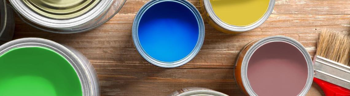 'Кислотостойкие краски — как и для чего применять состав