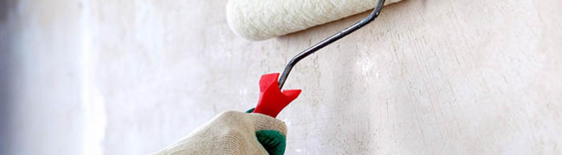 'Какую выбрать грунтовочную смесь для внутренних работ в доме