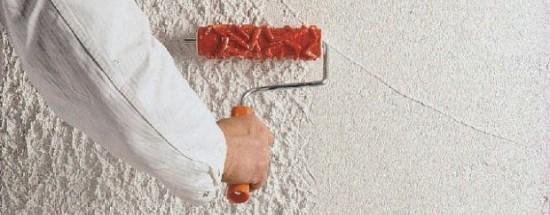 'Выбор и особенности использования фасадных шпаклевок