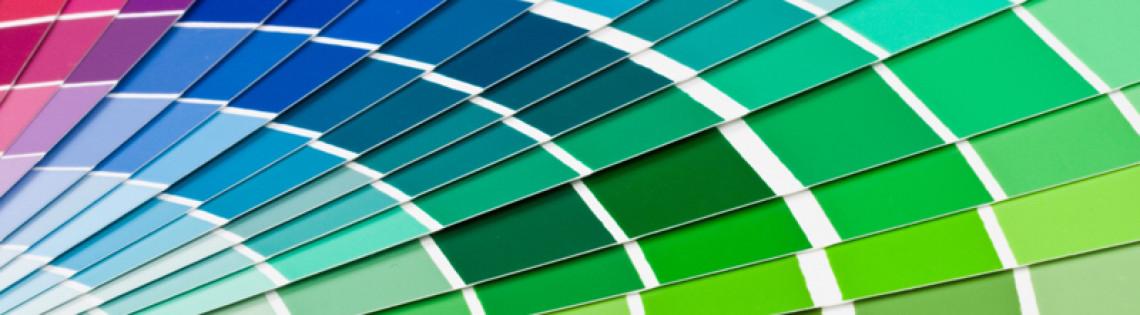 'Как выбрать цвет для окрашивания фасада собственного дома