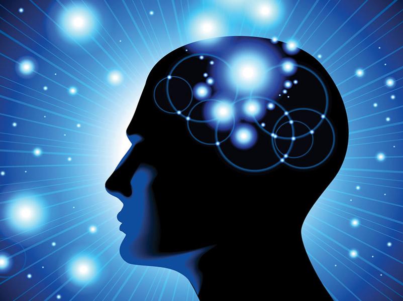Значение голубого цвета в психологии