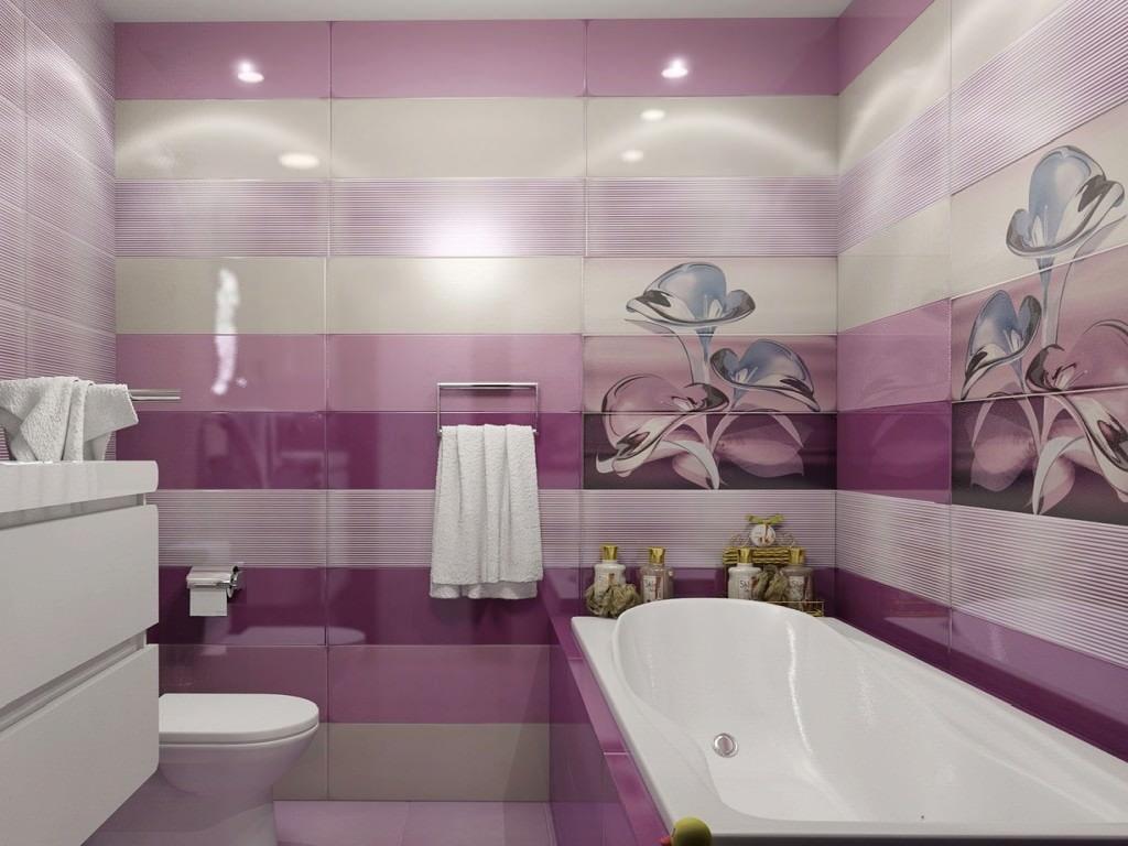 Антураж будущей ванны