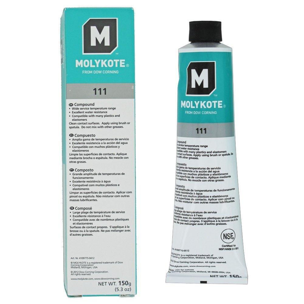Герметик Molykote от DowDuPont