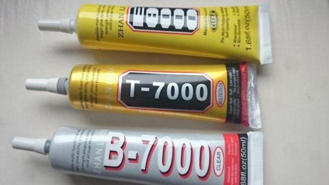 Е-7000 и Т-7000