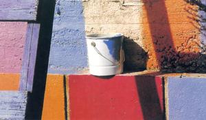 ЛКМ для фасадов (10 килограммов)