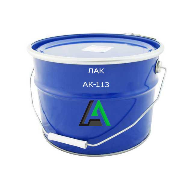 ак-113