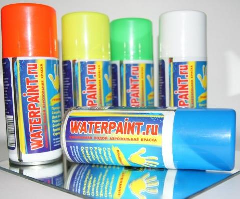 краска для пластмассы