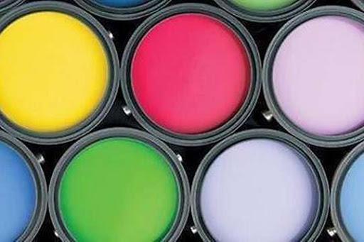 латексные краски