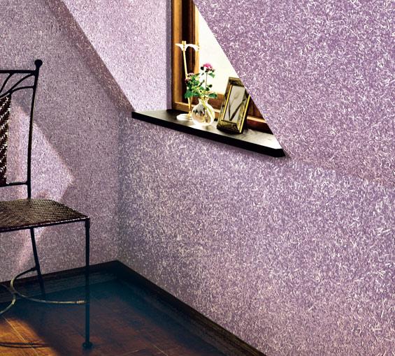 флоковое покрытые для стен
