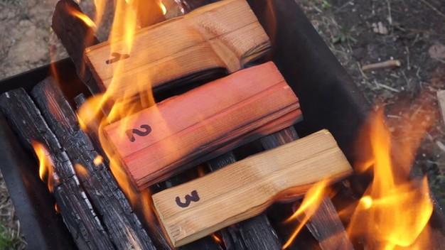 степень защиты древесины