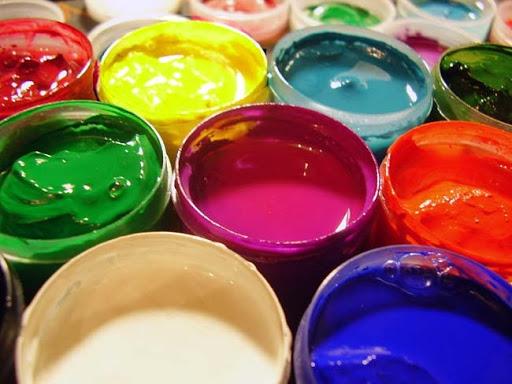 чем можно разбавить краску