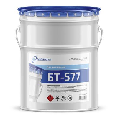бт-577 лак