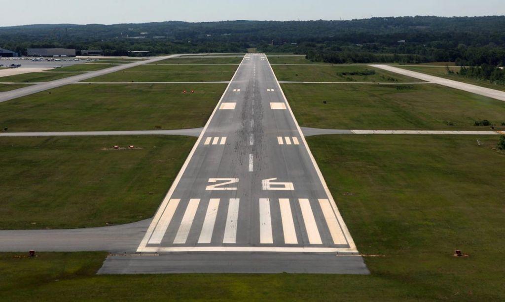 разметка на аэродроме