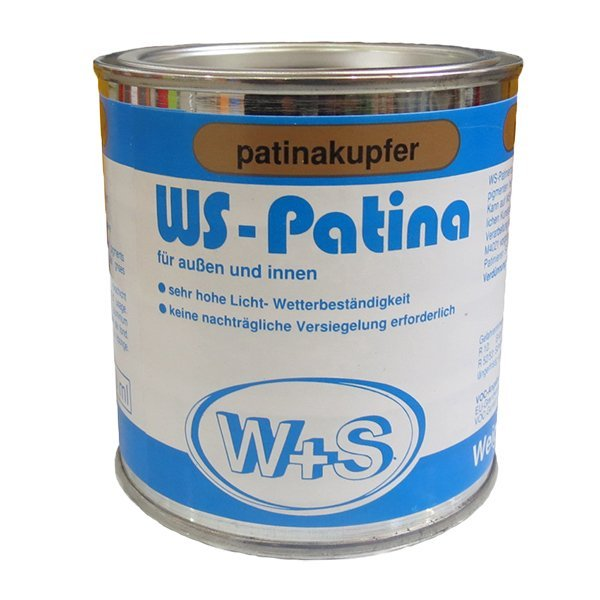 краска WS-Patina