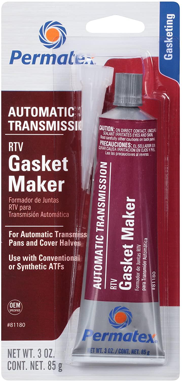 Permatex Automatic Transmission RTV