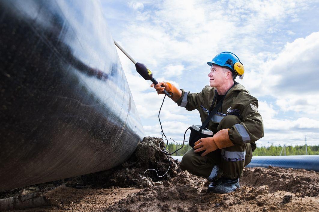 монтер по защите подземных трубопроводов от коррозии,